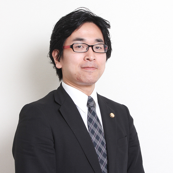 琥珀法律事務所 川浪弁護士